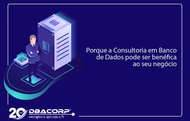 Consultoria em Banco de Dados