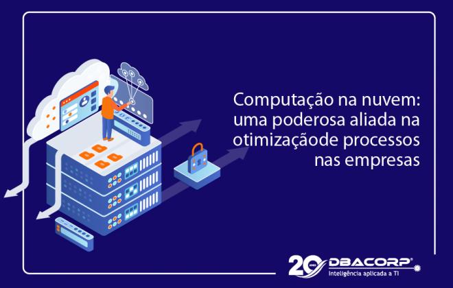 Otimização de processos nas empresas