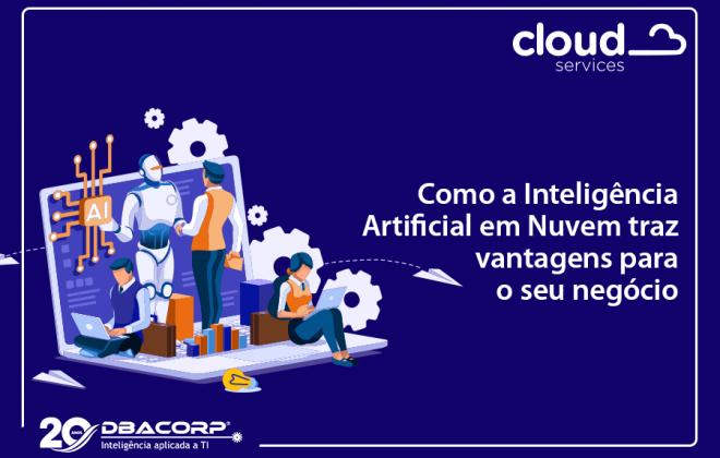 Inteligência Artificial em Nuvem