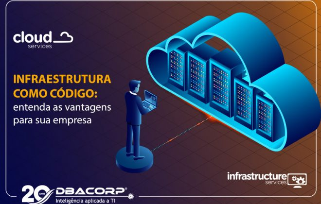 Infraestrutura como código