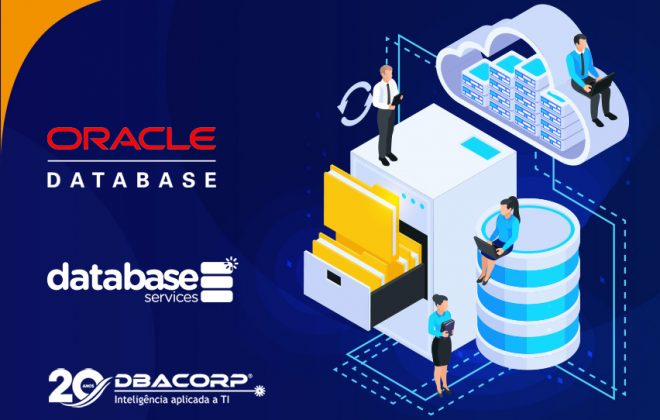 Suporte do Oracle Database